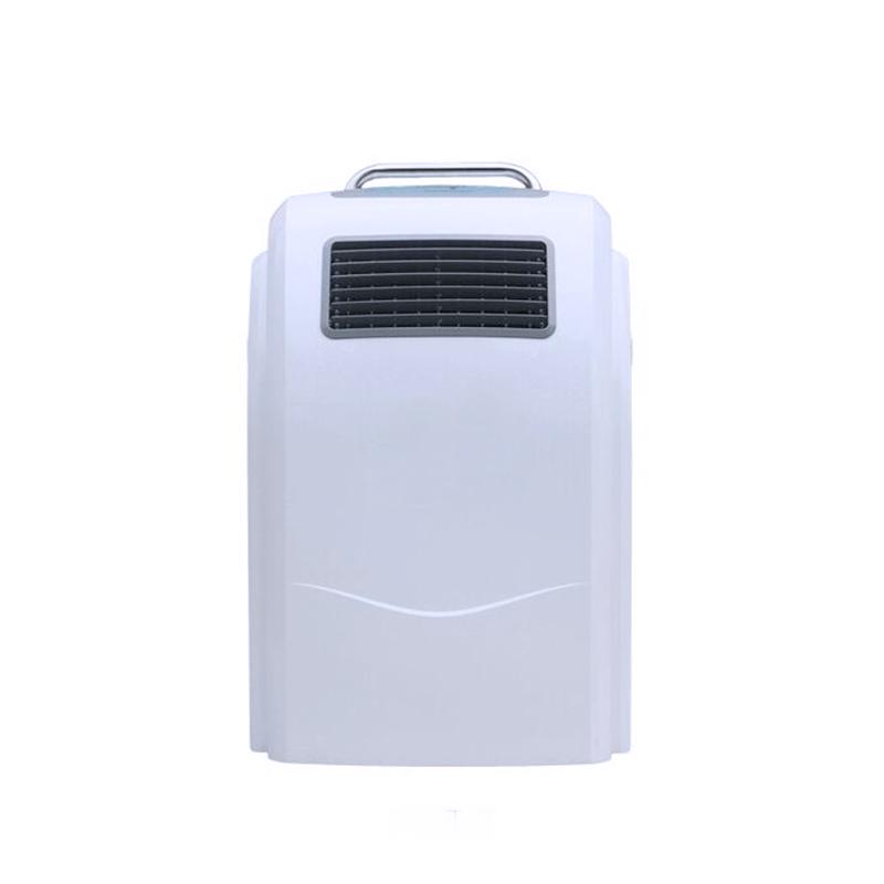 Mobile Air-sterilizer for 80m3 03