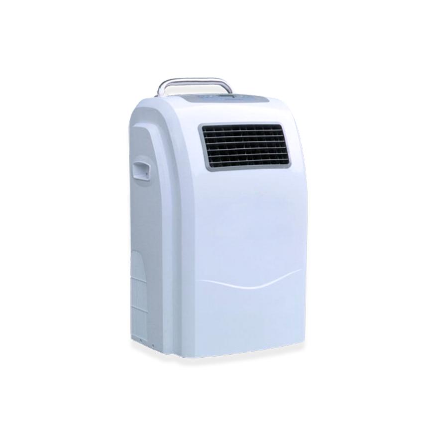Mobile Air-sterilizer for 100m3 02