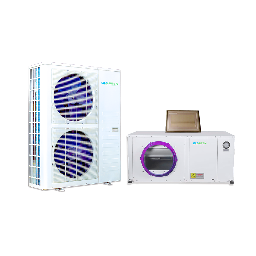 Split Climate Control system 60K