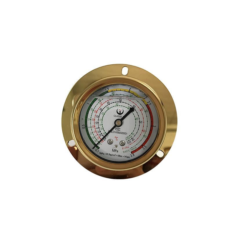 2.Pressure gauge