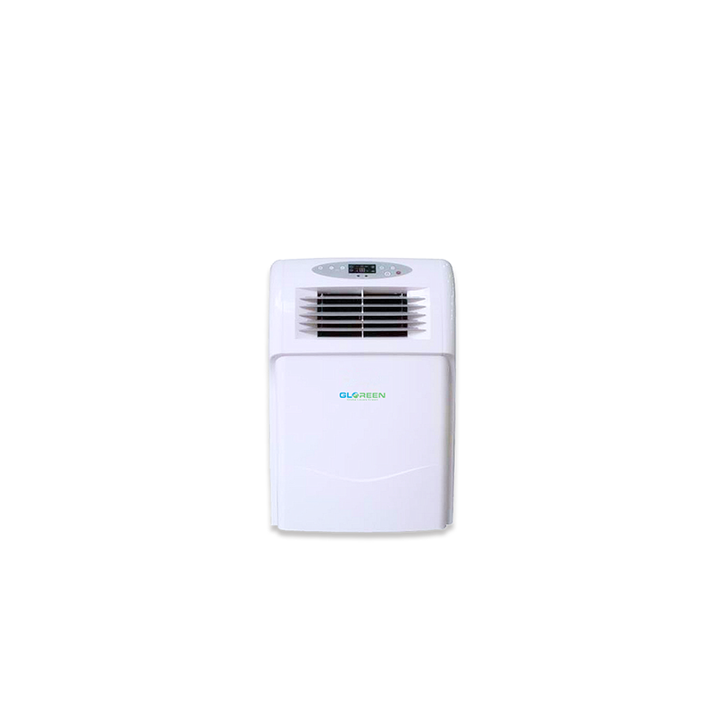 7.Mobile HEPA Air Purification Unit for 60m3