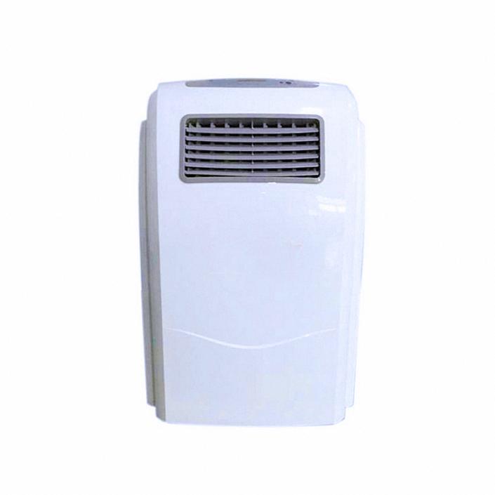 Mobile Air-sterilizer for 100m3
