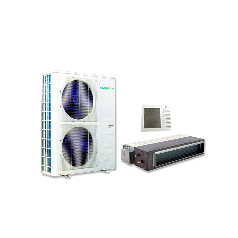 commercial Duct DC Inverter