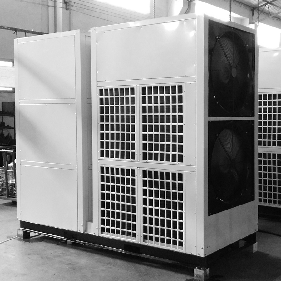 11.Special AC system