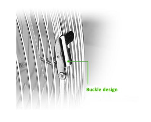buckle design